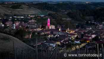 Giro d'Italia, l'iniziativa: illuminati di rosa 7 comuni di Langhe, Roero e Monferrato | Fotogallery - TorinoToday