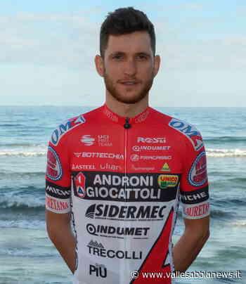 Gavardo - Filippo Tagliani, un valsabbino al Giro - Valle Sabbia News