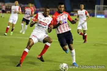 ¿Se queda o se va? Jeisson Palacios define futuro: tiene dos opciones - FutbolRed