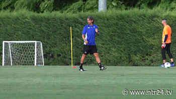 I tifosi caricano la Strega in vista del Cagliari. Inzaghi attende la rifinitura per scogliere i dubbi - NTR24