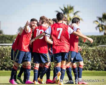Primavera 1, il Cagliari torna ad Asseminello per affrontare l'Atalanta - Calcio Casteddu