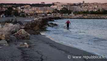 Giorgino, il Villaggio dei pescatori di Cagliari - La Repubblica