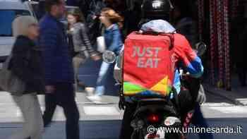 A Cagliari 120 rider assunti da Just Eat con il nuovo contratto - L'Unione Sarda.it - L'Unione Sarda