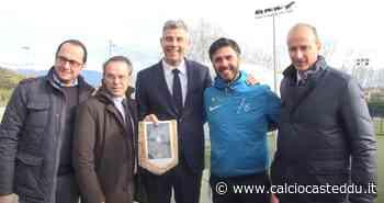 """La Nuova Sardegna - Salvatore Fresi: """"Il Cagliari si salverà"""" - Calcio Casteddu"""