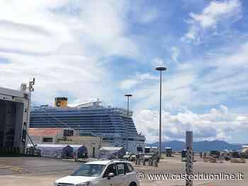 """Cagliari, """"sulla nave da crociera della Costa sbarcata oggi due passeggeri positivi al Covid: stop al tour"""" - Casteddu Online"""