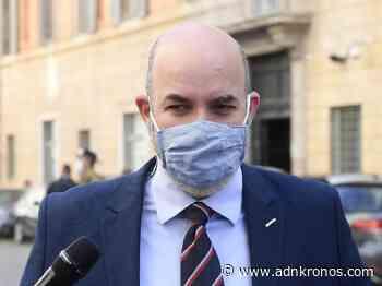 M5S, senza leader? Corte Appello Cagliari boccia ricorso Crimi - Adnkronos