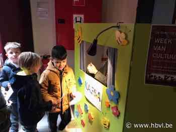 Cultuurweek in VBS De Beerring (Beringen) - Het Belang van Limburg Mobile - Het Belang van Limburg