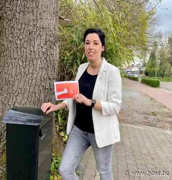 Tweede alternatieve burendag in Beringen - Het Belang van Limburg