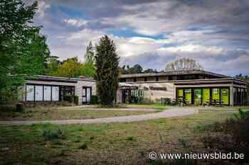 Bezoekerscentrum De Watersnip gaat verhuizen naar 't Fontei... (Beringen) - Het Nieuwsblad