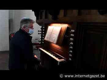 Restauratie van beschermd Delhaye-orgel is klaar - Internetgazet