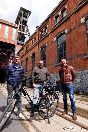 Samenwerking Velotril en Toerisme Beringen zorgt voor grote vloot aan elektrische huurfietsen in de regio - Het Belang van Limburg