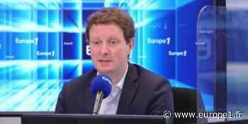 Le secrétaire d'Etat Clément Beaune aimerait un 9 mai férié en l'honneur de l'Europe - Europe 1