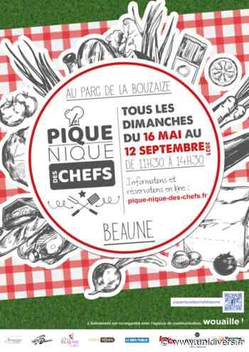 Le Pique-Nique des Chefs dimanche 23 mai 2021 - Unidivers