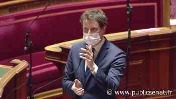 Pass sanitaire : la CNIL sera saisie, insiste Clément Beaune - Public Sénat