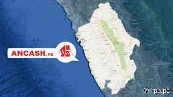 Un sismo de magnitud 4.5 se sintió esta noche en Huarmey - RPP Noticias