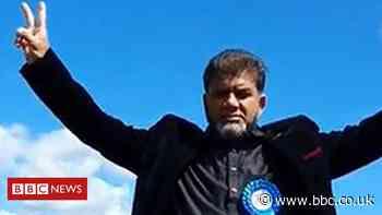 Elections results 2021: Tiger Patel wins seat in Blackburn