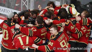 Avangard Omsk wins Gagarin Cup, signals end of KHL season - Yardbarker