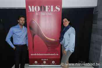 Kurt en Sandra starten nieuw modellenbureau (Baarle-Hertog) - Het Nieuwsblad