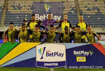 Alianza Petrolera presentó sus caras nuevas para la Liga BetPlay-II - Antena 2