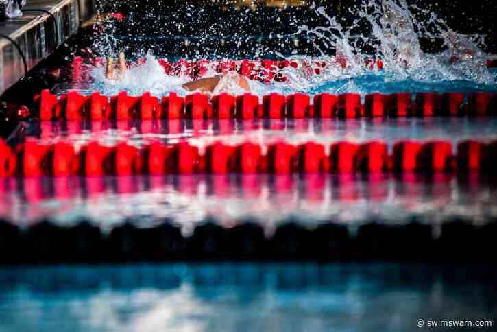 Rose Bowl Aquatics Chops 6 Seconds Off NAG Record in 15-16 800 Yard Free Relay