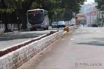 EMDURB amplia horários do transporte coletivo para o Vida Nova Bauru - 94fm.com.br