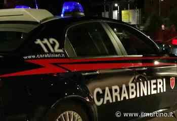 Giulianova: guida senza patente, denunciato e mezzo sequestrato - Il Martino
