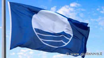 La Bandiera blu 2021 a Giulianova - Giulianova.it