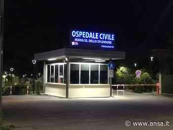 Sanità: Asl inaugura due strutture a Giulianova - Agenzia ANSA
