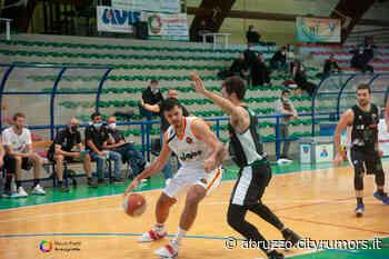 Basket, Giulianova ospita Vicenza per il sogno play off - Ultime Notizie Cityrumors.it - News Ultima ora - CityRumors.it