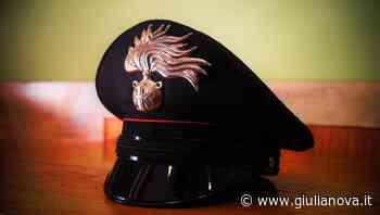 I Carabinieri di Giulianova aiutano i cittadini a prenotare la vaccinazione anti-covid - Giulianova.it