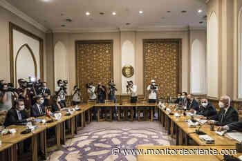 Llega a El Cairo la primera delegación turca desde hace 8 años - Monitor De Oriente
