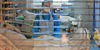 Klinikalltag - Auf Station in Pandemiezeiten - Oberhessische Presse