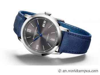 Baume & Mercier - Classima signature trends in 2021 - Watches and Wonders - WorldTempus