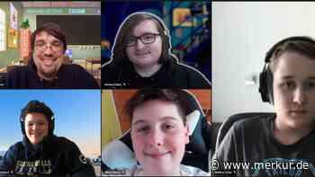Taufkirchen: Die jungen IT-Experten von Taufkirchen - Merkur Online