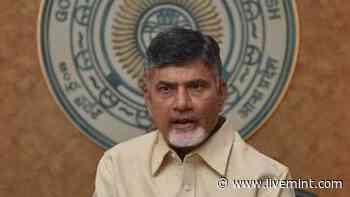 Man filed FIR against Chandrababu Naidu for creating panic over N440K coronavirus strain - Mint