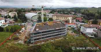 Buttrio, 4,5 milioni di euro per le opere pubbliche - Il Friuli