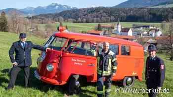 Corona stoppt die Jubiläumsfeier der Feuerwehr Parsberg - Merkur Online