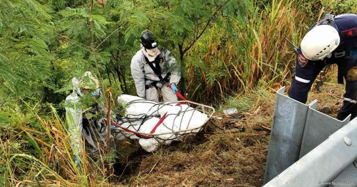 Alerta en Frontino, occidente de Antioquia, por hallazgo de cadáveres con signos de tortura - Blu Radio