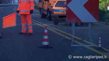 Nuoro, lavori notturni sulla statale 131 Dcn: traffico deviato - Cagliaripad