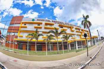 Hospital Regional de Capanema abre vaga para coordenador de logística - REDEPARÁ