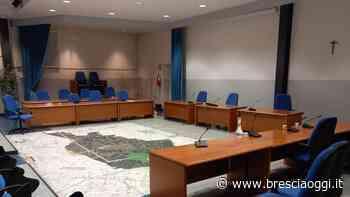 Il parlamento di Ghedi prenota un nuovo look - Brescia Oggi
