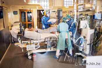 Wie met corona in ziekenhuis belandt, moet gemiddeld 700 euro zelf betalen