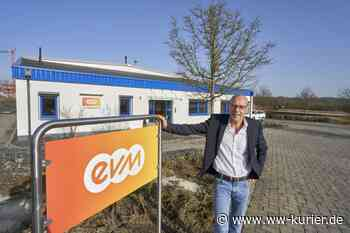 evm eröffnet eigenes Beratungsbüro in Selters - Beratung zu den Energiedienstleistungen - WW-Kurier - Internetzeitung für den Westerwaldkreis