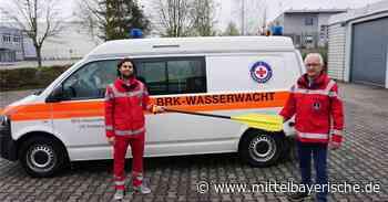 Wasserwacht Parsberg hat neuen Chef - Mittelbayerische