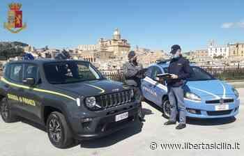 """Enna. La Polizia di Stato e la Guardia di Finanza individuano falsa percettrice del """"reddito di cittadinanza"""" - Libertà Sicilia"""