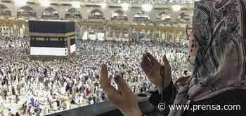 Arabia Saudita nombra a 10 mujeres en cargos importantes en lugares santos de La Meca y Medina - La Prensa Panamá
