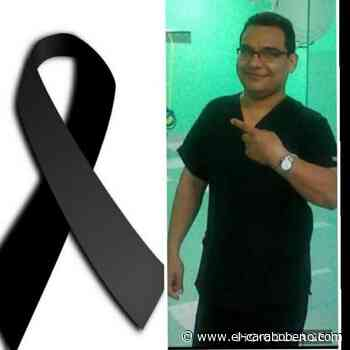 En Mariara murió traumatólogo con sintomatología asociada a la COVID-19 - El Carabobeño