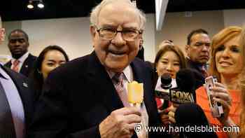 Berkshire Hathaway: Warum Warren Buffetts Aktie die Nasdaq zu einem Upgrade zwingt