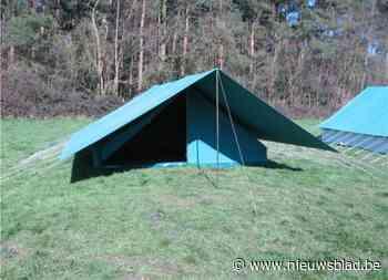 Lommel koopt 12 tenten aan om jeugdkampen veilig te stellen - Het Nieuwsblad