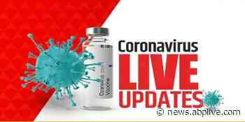Coronavirus LIVE: Govt To Allow Covid Vaccine Sessions At Workplaces From April 11 - ABP Live